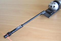 Pearpoint Pan & Tilt Camera with Profiler